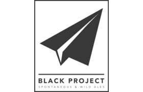 Black Project Spontaneous and Wild Ales