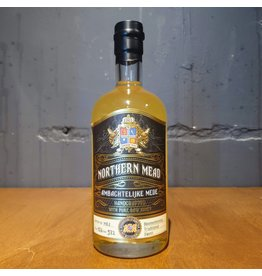 NORTHERN MEAD Northern Mead - Bloemenhoning
