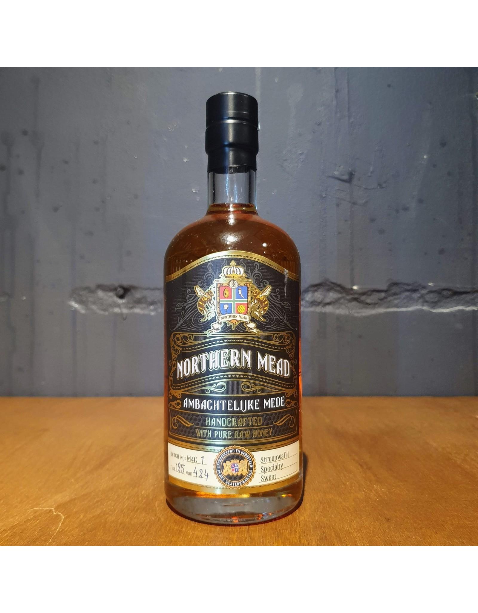 NORTHERN MEAD Northern Mead - Stroopwafel