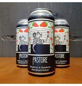 Pastore Pastore: Raspberry & Strawberry Waterbeach Weisse
