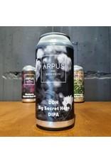 Arpus: DDH Big Secret hops DIPA