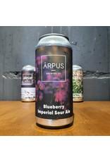 arpus Arpus: Blueberry Imperial Sour