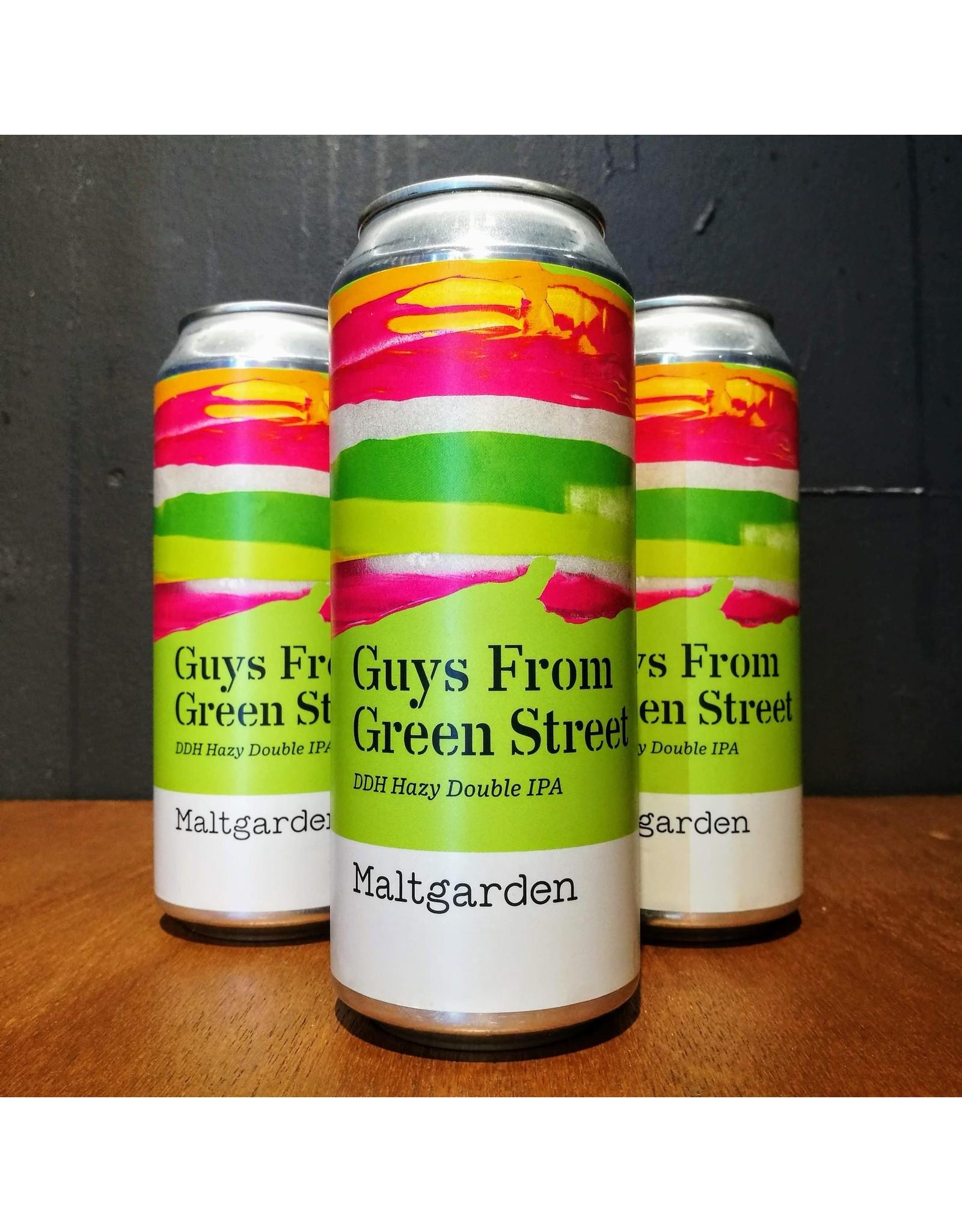 maltgarden Maltgarden - Guys from Green Street