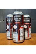 hop hooligans Hop Hooligans - Melting Pot: Rum Barrel Chips
