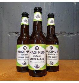 Maximus Maximus: Violante Lentebok