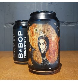b bop B Bop Fermentory - Desafinado
