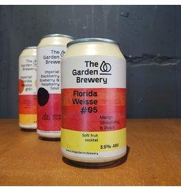 The Garden Brewery The garden brewery - Florida Weisse 5