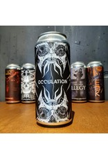 Adroit Theory Adroit Theory: Occulation