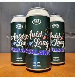 S43 S43: Auld Lang Zealand