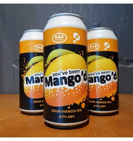 S43 S43: You've Been Mango'd
