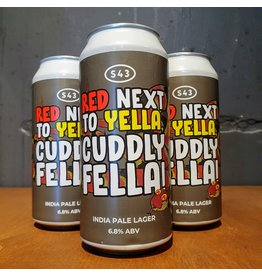 S43 S43: Red Next To Yella, Cuddly Fella