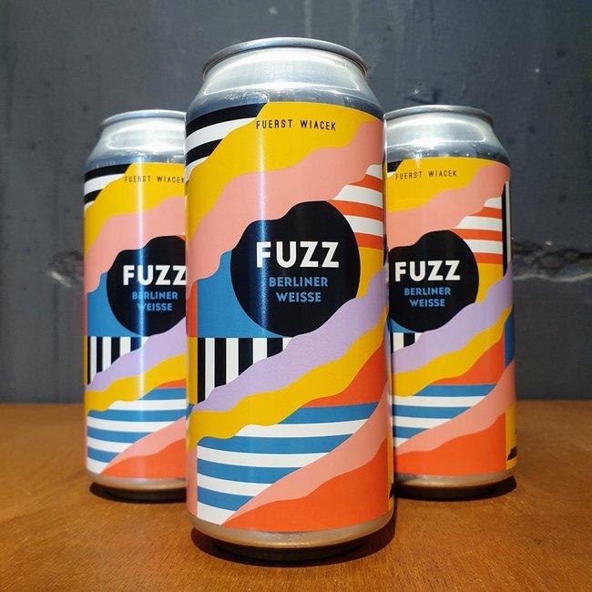 Fuerst Wiacek: Fuzz