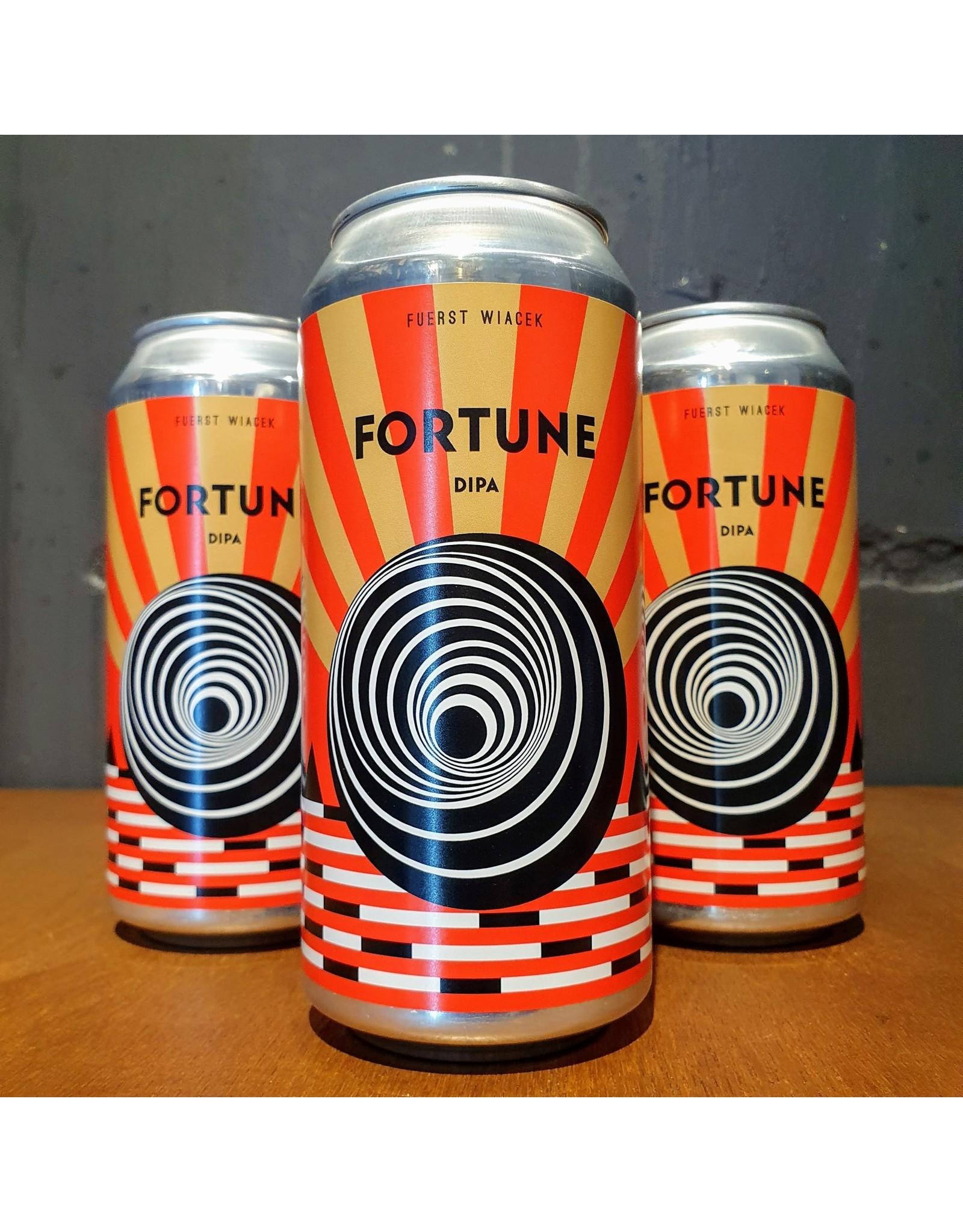 Fuerst Wiacek Fuerst Wiacek: Fortune