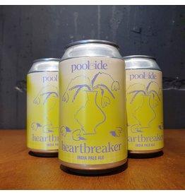 poolside brewing Poolside Brewing: Heartbreaker