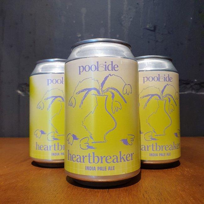 Poolside Brewing: Heartbreaker