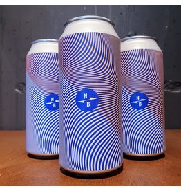 North Brewing Co North Brewing Co: Triple Fruited Gose Blueberry & Apricot