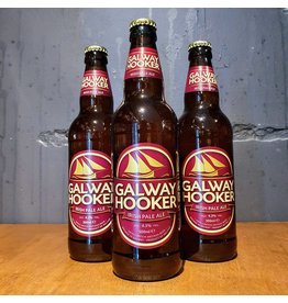 Galway Hooker Galway Hooker: Pale Ale