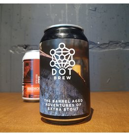 Dot Brew: B.A. Adventure of Extra Stout
