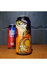 Dot Brew: Maui DDH Saison
