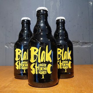 blackstock Blakstoc: Ginger For My Honey