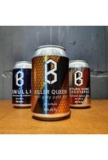 BÖL Brewing BÖL Brewing: Killer Queen