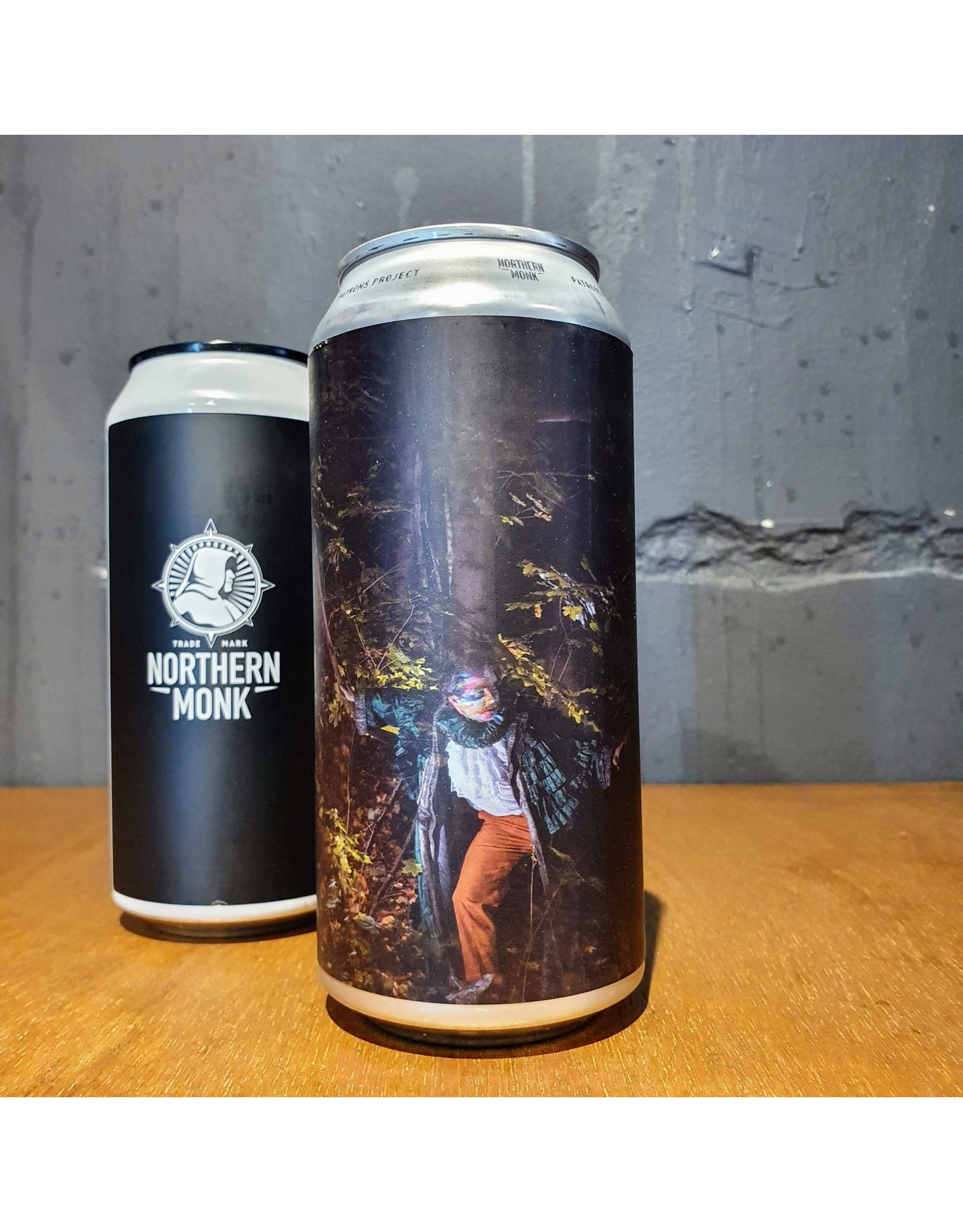 Northern monk Northern Monk: Patrons Project 11.03 // Lord Whitney // Lord of Misrule // Oat Wine