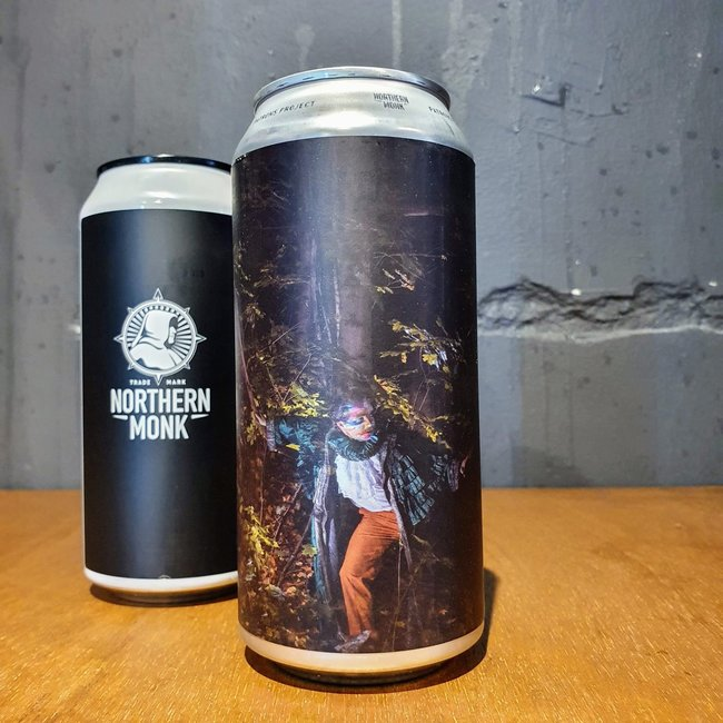 Northern Monk: Patrons Project 11.03 // Lord Whitney // Lord of Misrule // Oat Wine