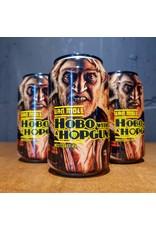 Vanmoll vanMoll: Hobo with a hopgun