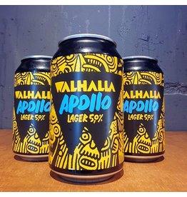 Walhalla Walhalla: Apollo