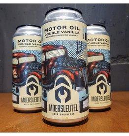 moersleutel Moersleutel: Motor Oil Double Vanilla