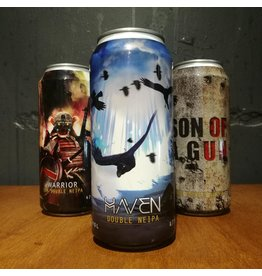 Spartacus Brewing - Haven