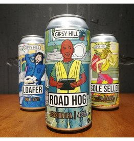 The Gipsy Hill Brewing Co. - Road Hog