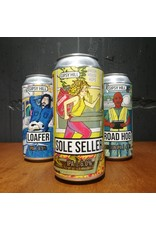 The Gipsy Hill Brewing Co. - Sole Seller