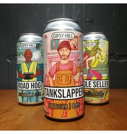 The Gipsy Hill Brewing Co. - Tankslapper -