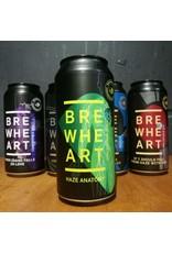 Brewheart Brewheart - Haze Anatomy