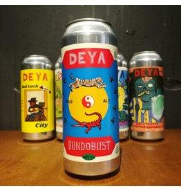 DEYA Brewing DEYA Brewing - Deya x Bundabust