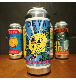 DEYA Brewing DEYA Brewing - Break Me Into Bigger Pieces
