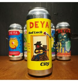 DEYA Brewing DEYA Brewing - Bad Luck City