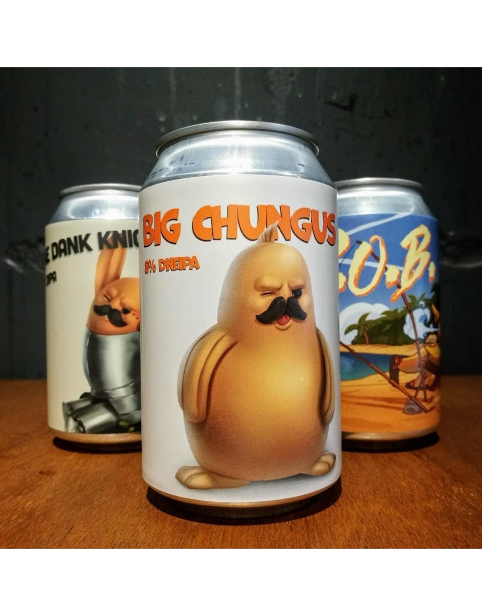 Lobik Lobik - Big Chungus