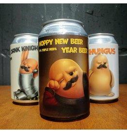 Lobik Lobik - Hoppy New Beer Year Beer