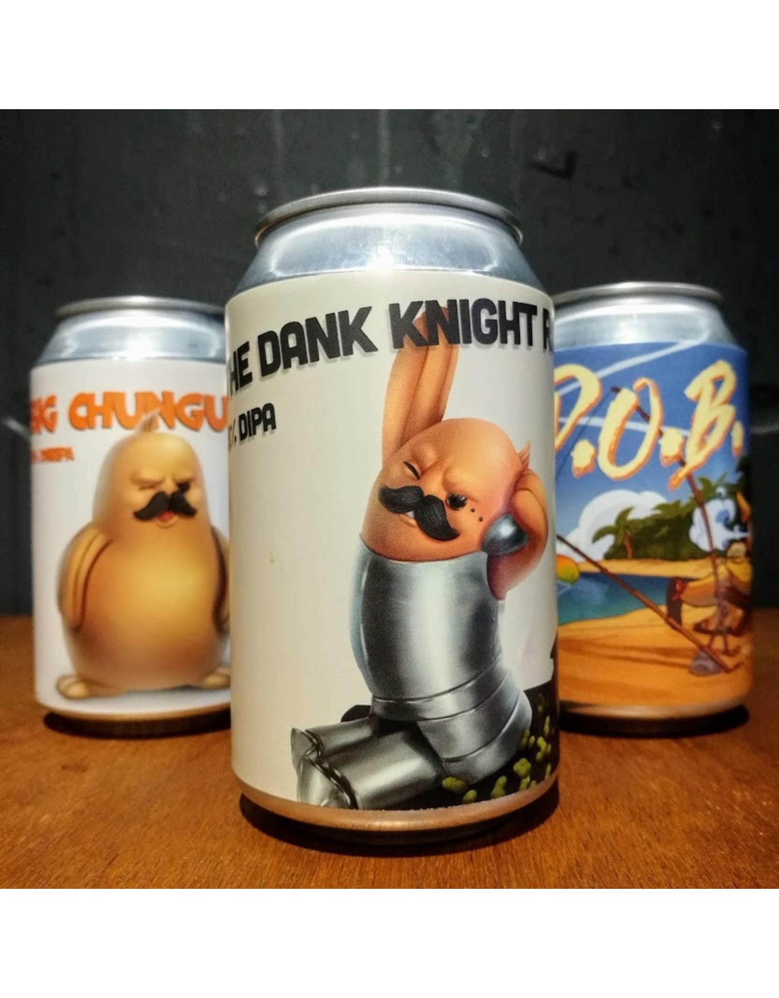 Lobik Lobik - The Dank Knight Rises