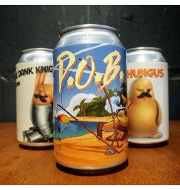 Lobik Lobik - P.O.B.
