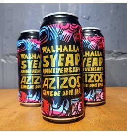 Walhalla Walhalla: Azizos (5 Year Anniversary)