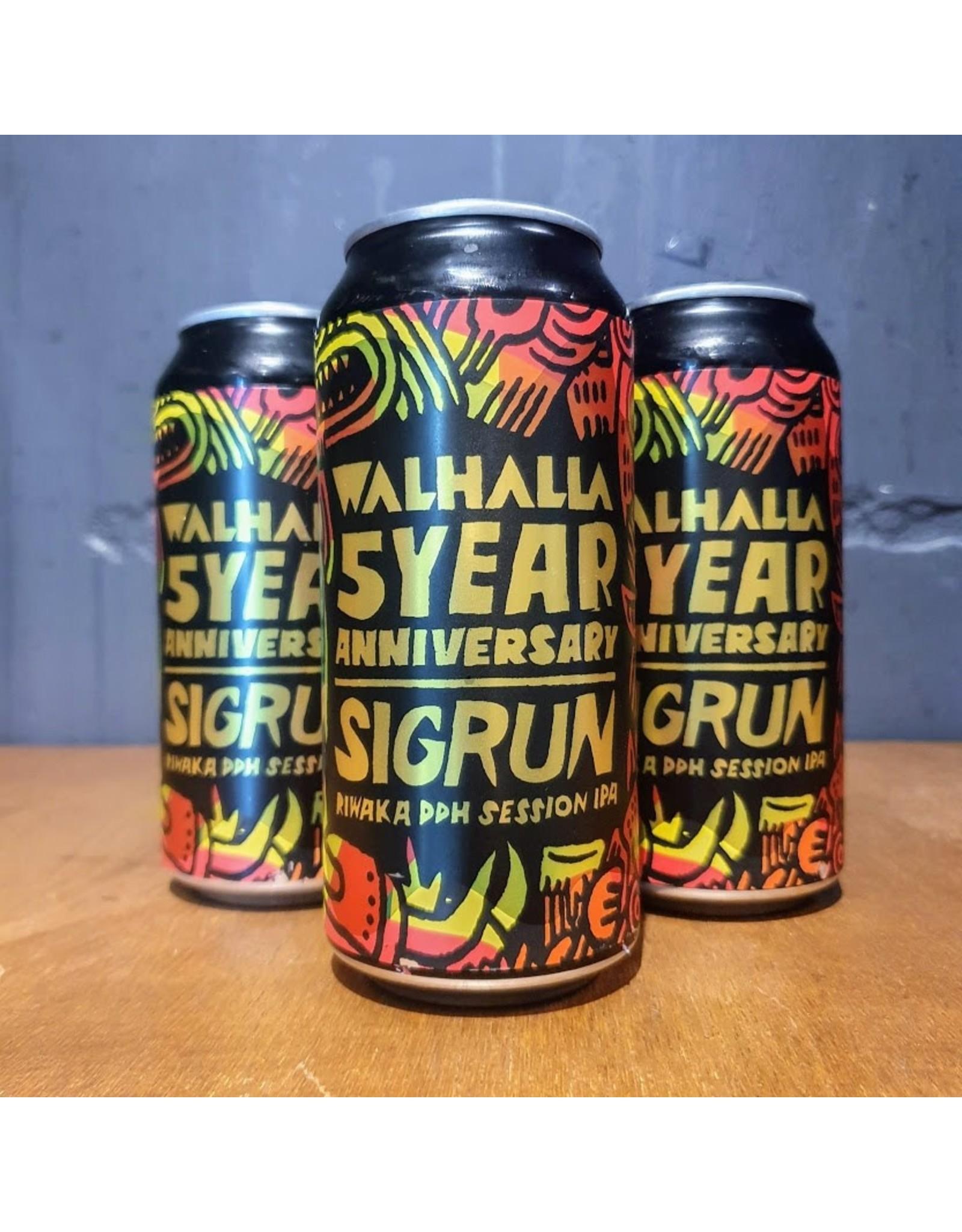 Walhalla Walhalla: Sigrun (5 Year Anniversary)