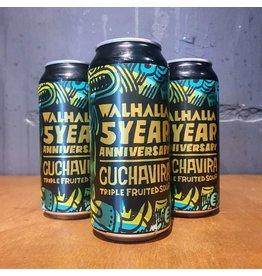 Walhalla Walhalla: Cuchariva (5 Year Anniversary)