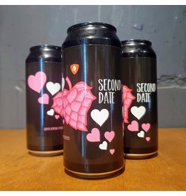 Rock city Rock City Brewing: Second Date Pink