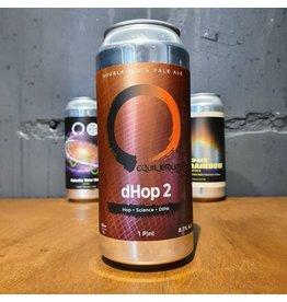Equilibrium Equilibrium: dHop2