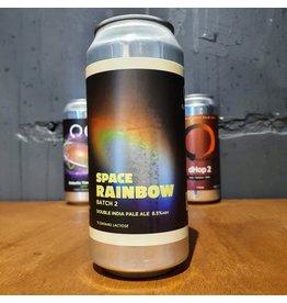 Equilibrium Equilibrium: Space Rainbow
