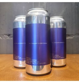 Other half Other Half: DDH All Galaxy Everything