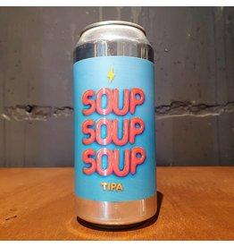 Garage Garage: Tripel Soup IPA (Anniversary series)